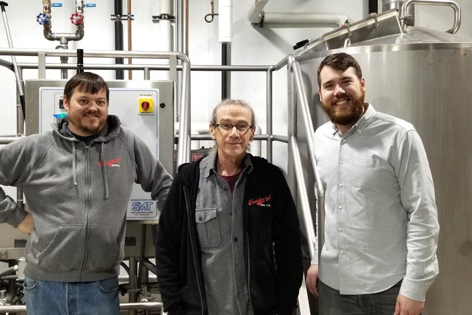 Nevada Beer Nuggets – Great Beer Happens in Nevada – April/May 2018