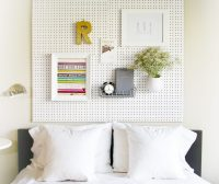 5 Cool DIY Headboard Ideas | Celebricious