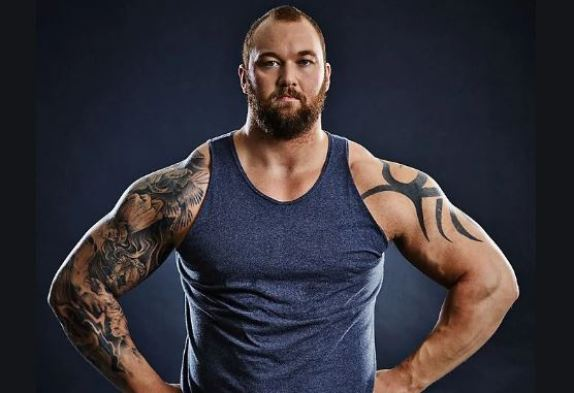 Hafthor Bjornsson « Celebrity Age   Weight   Height   Net Worth   Dating   Facts