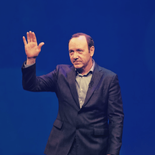 Kevin Spacey Movies