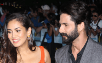 Shahid Kapoor Cancer rumours