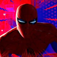 Spider-Man Verse