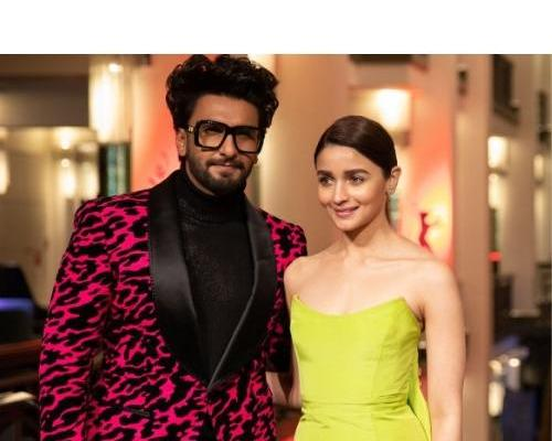 64th Filmfare Awards