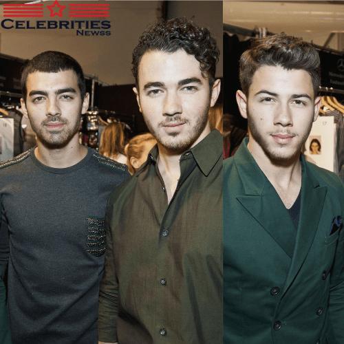 Pop Music Jonas Brothers