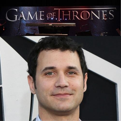 Ramin Djawadi Game of Thrones