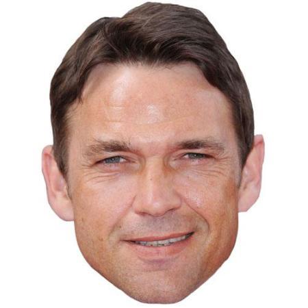 Dougray Scott Celebrity Big Head