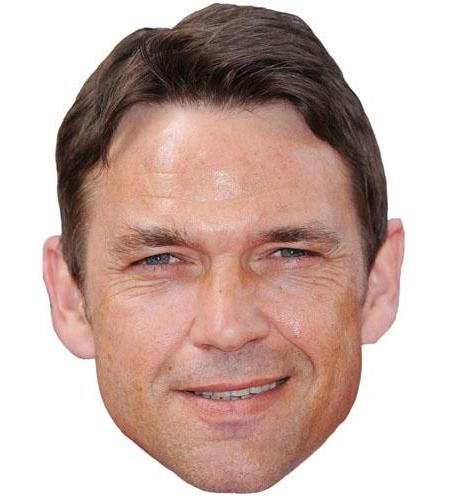 Dougray Scott Celebrity Big Head