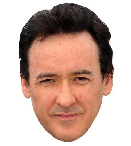 John Cusack Celebrity Big Head