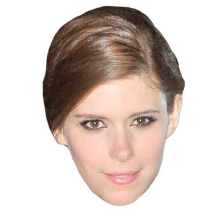 Kate Mara Celebrity Big Head
