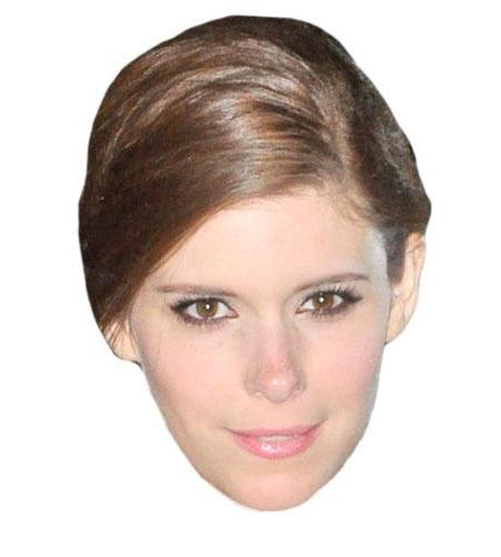 Kate Mara Celebrity Big Head