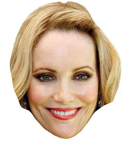 Leslie Mann Celebrity Big Head