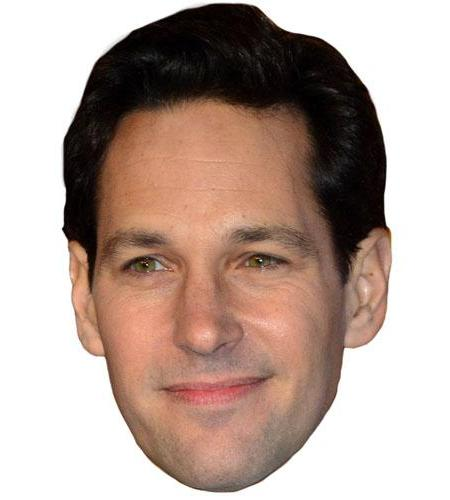 Paul Rudd Celebrity Big Head