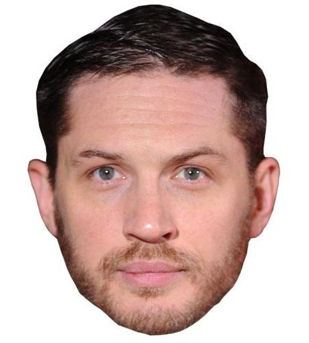 Tom Hardy Celebrity Big Head