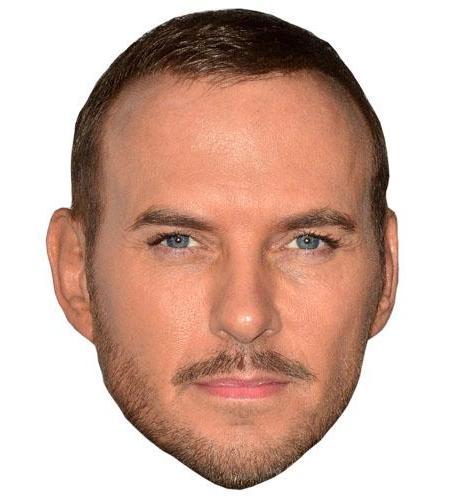 Matt Goss Celebrity Big Head