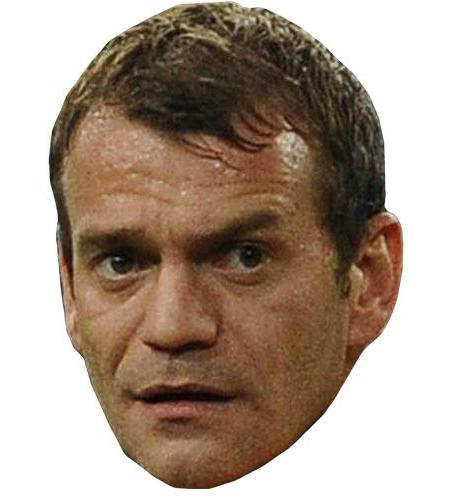 Roy Carroll Big Head
