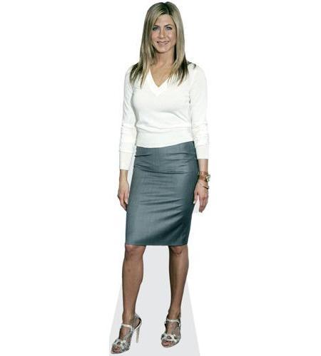 Jennifer Aniston (Skirt)