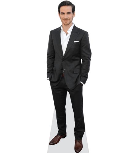 Colin O'Donoghue (Suit)