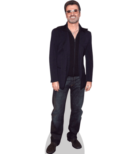 George Michael (Casual)