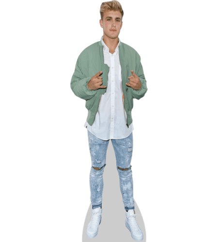 Jake Paul (Casual)