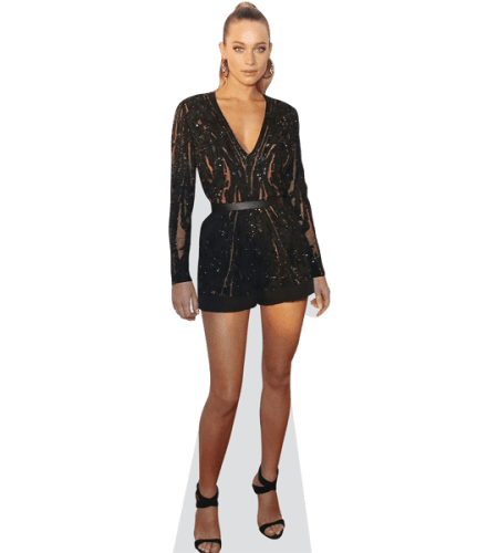 Hannah Jeter (Playsuit)