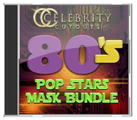 pop mask pack 80s