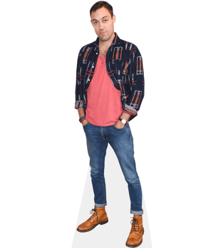 Alex Hassell (Jeans)