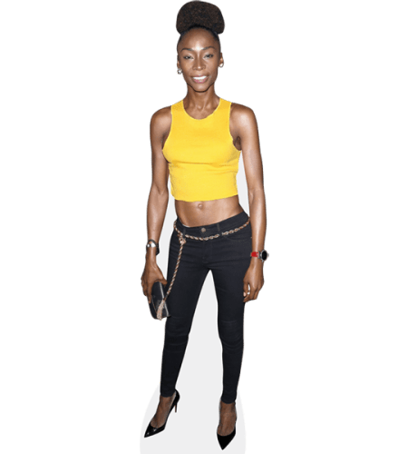 Angelica Ross (Jeans)