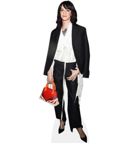 Asia Argento (Trousers)