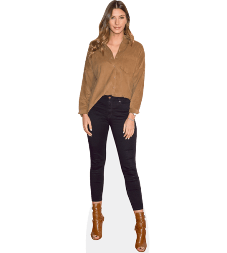 Camille Cerf (Jeans)