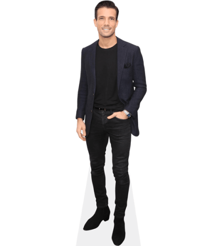 Danny Mac (Black Outfit)