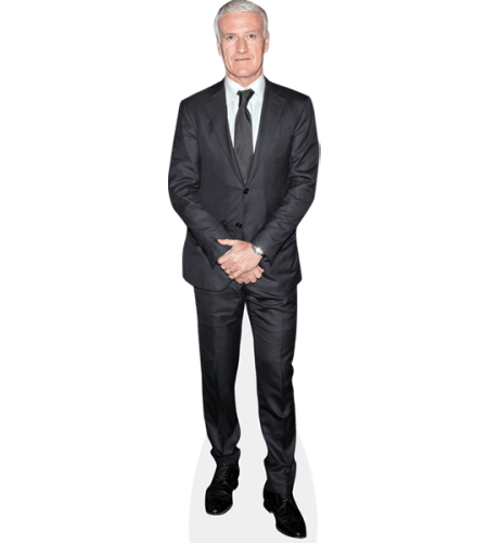 Didier Deschamps (Black Tie)