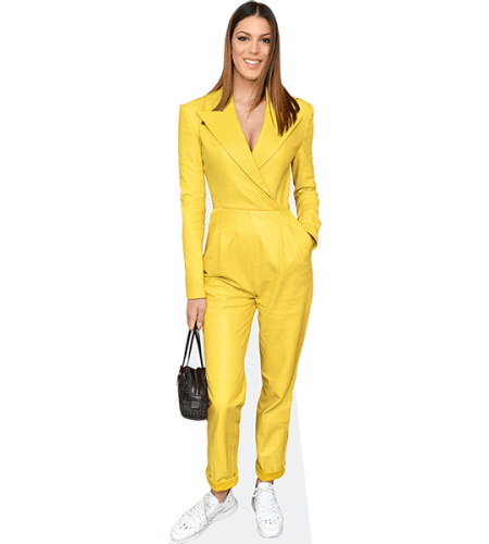 Iris Mittenaere (Yellow)