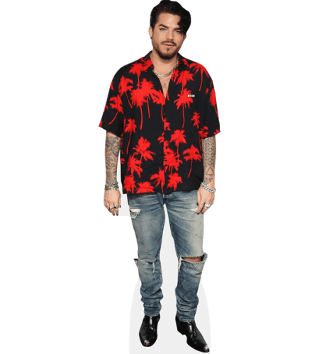 Adam Lambert (Jeans)