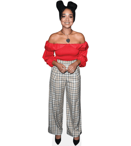 Aisha Dee (Trousers)