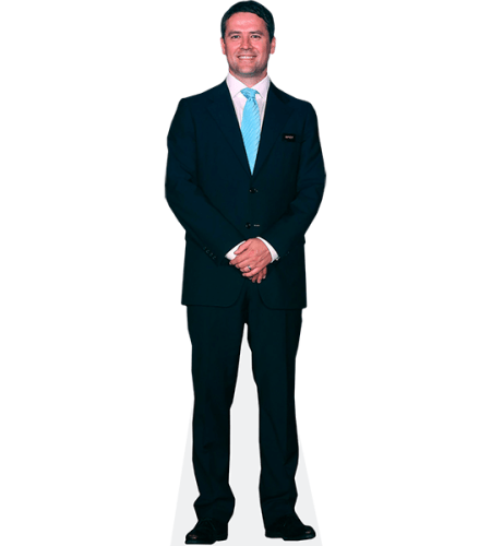 Michael Owen (Suit)