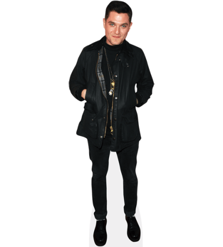 Mathew Horne (All Black)