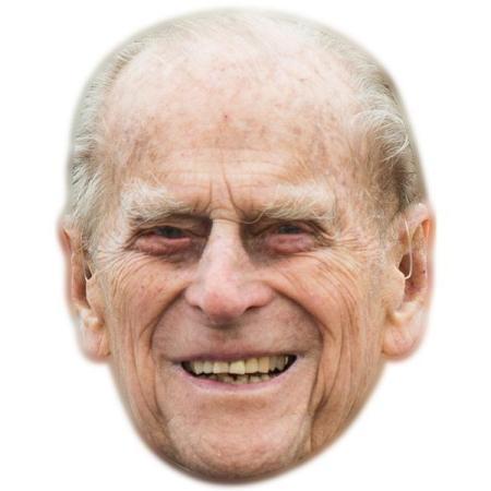 Prince Phillip (Smile)