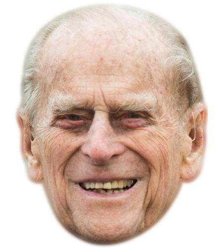 Prince Phillip (Smile)