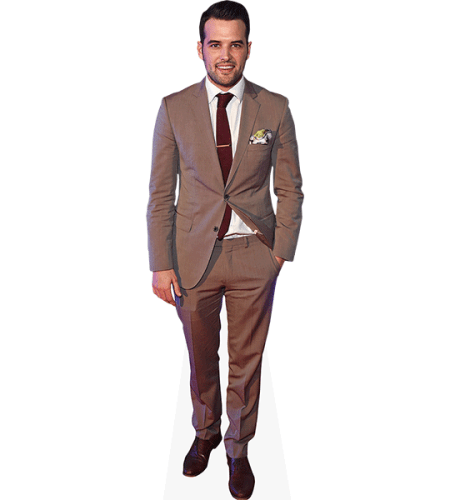 Ricky Rayment (Suit)