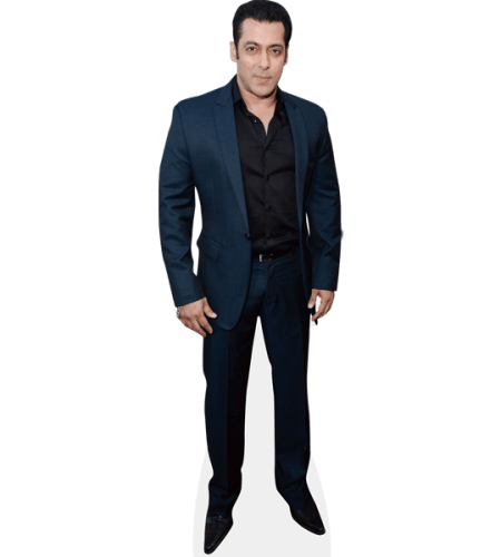 Salman Khan (Suit)