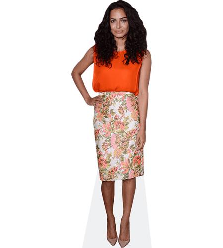Anna Shaffer (Skirt)