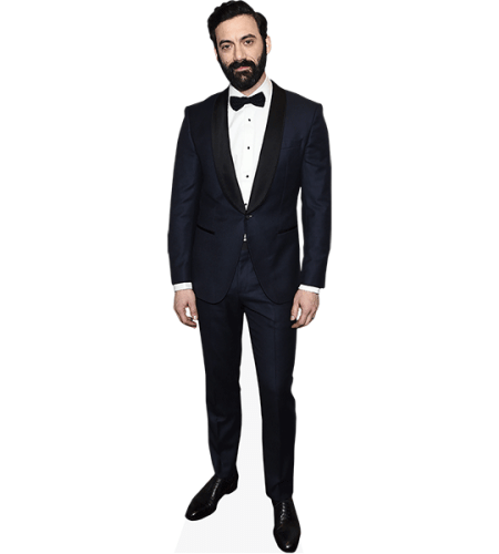 Morgan Spector (Suit)