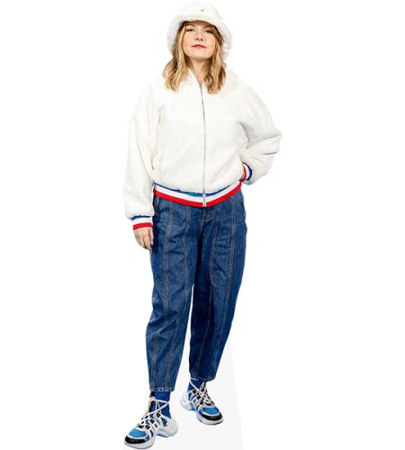 Kelly Svirakova (Jeans)