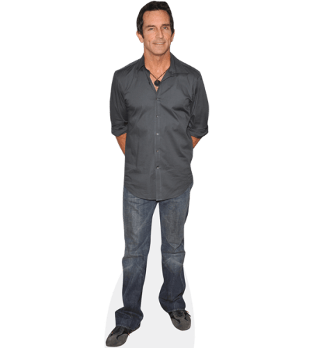 Jeff Probst (Jeans)