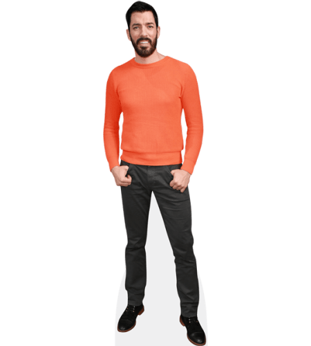 Jonathan Scott (Casual)