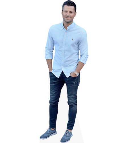 Mark Wright (Casual)