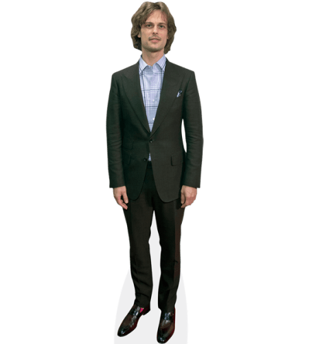 Matthew Gray Gubler (Suit)