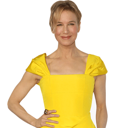 Renee Zellweger (Yellow)