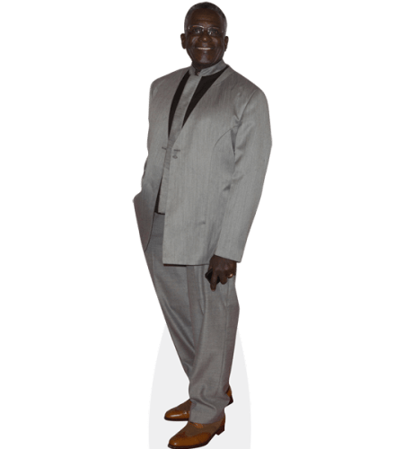 Rudolph Walker (Grey Suit)