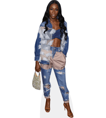 Angelica Ross (Denim)